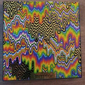 Smashbox Holidaze contour palette